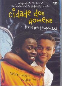 Cidade dos homens (Terceira temporada)
